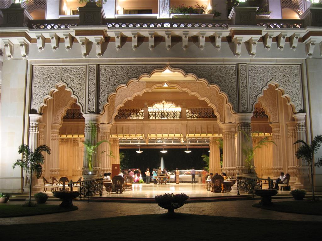 The Leela Palace Leela Palace